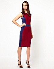 A Wear Bodycon Pencil Dress