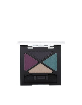 Image 1 ofRimmel London Quad Eyeshadow