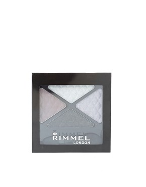 Image 2 ofRimmel London Quad Eyeshadow