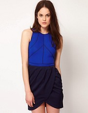 Sass and Bide The Possibility Dress In Neoprene
