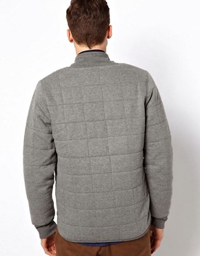 Image 2 ofJack &amp; Jones Fleece Jacket
