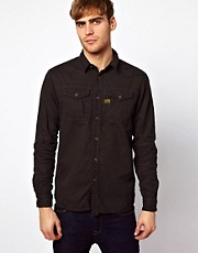 G-Star Shirt Western Alpine
