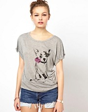 Brat &amp; Suzie Chihuahua T-Shirt