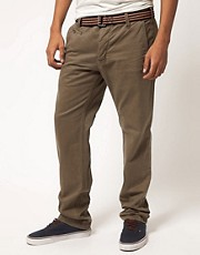 Replay Chinos Regular Fit