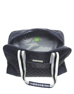 Image 2 ofBoss Green Holdall