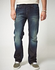 G-Star - Attacc - Jeans larghi