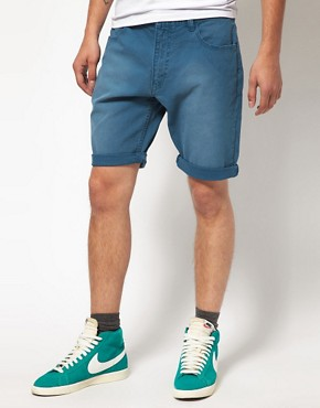 Image 1 ofASOS Skinny Shorts