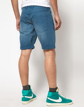 Image 2 ofASOS Skinny Shorts