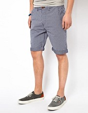 Brave Soul Chambray Short
