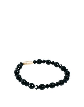 Image 2 ofAnouska Onyx Bracelet