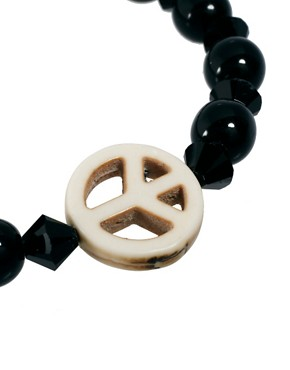 Image 4 ofAnouska Onyx Bracelet
