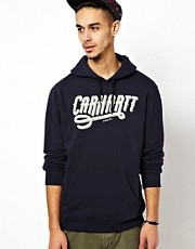 Sudadera Dearborn de Carhartt