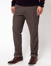 Edwin Chinos Regular Tapered 55