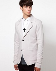 Unconditional Tailored Jacket