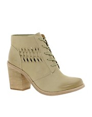 Modern Vintage Carina Leather Boots