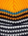 Image 3 ofASOS Stripe Tiny Beanie