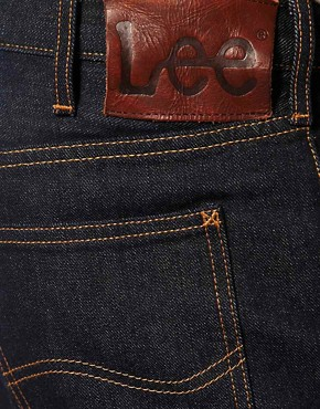 Image 4 ofLee Daren Reborn Wash Straight Jeans