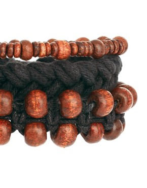 Image 4 ofASOS Koyo Bracelet Pack