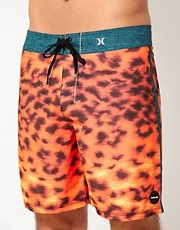 Hurley Phantom 30 Surface Boardshort 19&quot;