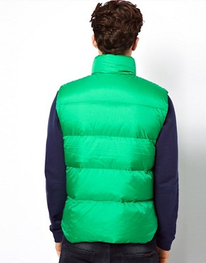 Image 2 ofPolo Ralph Lauren Gilet