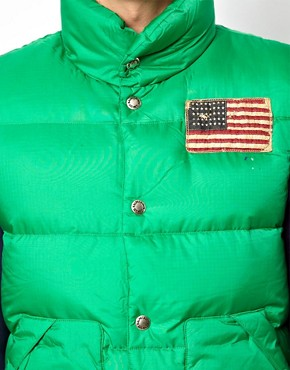 Image 3 ofPolo Ralph Lauren Gilet