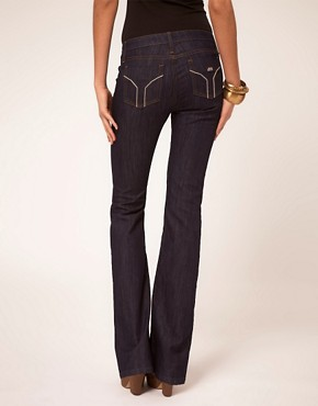 Image 2 ofMiss Sixty Kickflare Jeans
