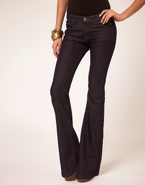 Image 1 ofMiss Sixty Kickflare Jeans