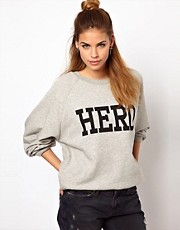 Glamorous Hero Sweatshirt