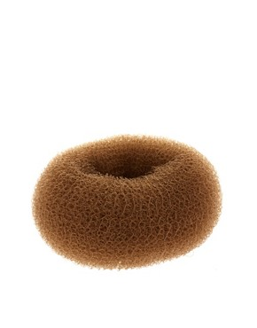 Image 2 ofASOS Small Hair Donut