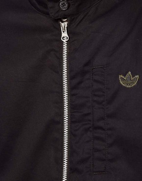 Image 3 ofAdidas Originals Harrington Jacket