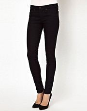 Rag & Bone &ndash; Midnight &ndash; Jeggings