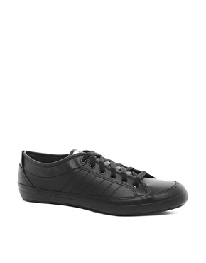 Image 1 ofAdidas Originals Nizza Lo Remo Plimsolls