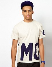 Money T-Shirt Large Type