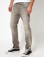 Levi's Jeans 511 Slim Fit Gray Day