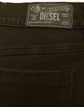 Image 3 ofDiesel Livier Skinny Jeans