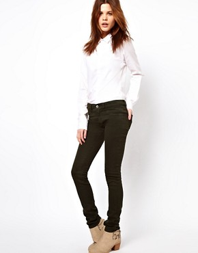 Image 4 ofDiesel Livier Skinny Jeans