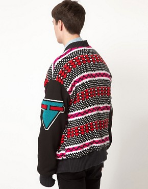 Image 2 ofHorace Bomber Jacket