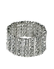 Oasis Sparkle Stretch Bracelet