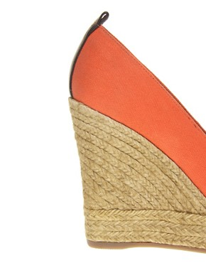 Image 2 ofALDO Drewel Espadrille Platform Wedge Shoes
