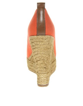 Image 3 ofALDO Drewel Espadrille Platform Wedge Shoes