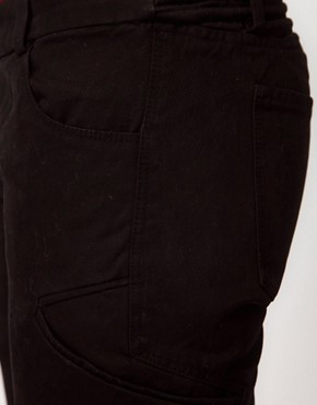 Image 3 ofIRO Biker Jeans