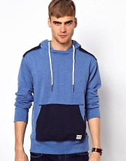 Jack &amp; Jones Hooded Sweatshirt