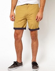 Wemoto  Chino-Shorts