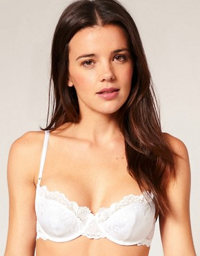 Image 1 ofElle Macpherson Intimates Spree Contour Bra