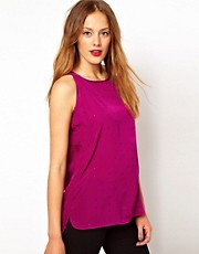 Mango Top with Embellishment
