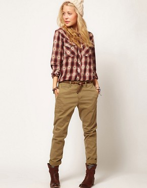 Image 1 ofDenim &amp; Supply By Ralph Lauren Chinos