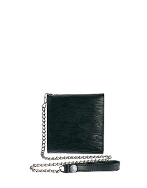 Image 1 of The Hundreds Nork Chain Wallet