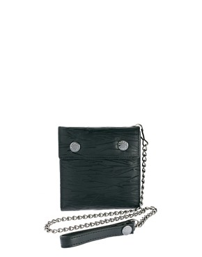 Image 2 of The Hundreds Nork Chain Wallet