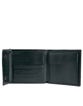 Image 4 of The Hundreds Nork Chain Wallet