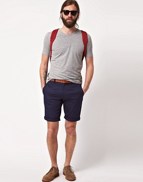 Image 4 ofDS Dundee Chino Shorts
